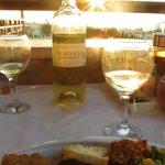 Dinner in Almiras