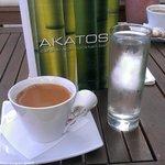 Foto de Akatos Hotel