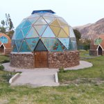 Yoga domes