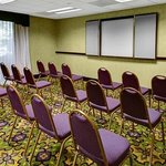 Meeting Room Theater Setup
