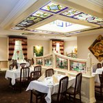 The Glencarn Hotel Restaurant