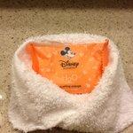 Mickey Soap