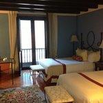 Room - 1st floor