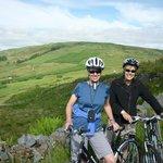 Biking Ireland