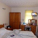 Beachdene Guest House room 1
