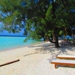 Spiaggia Kura Kura