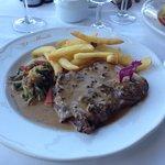 Argentinian Steak ��