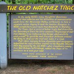 History of the Trace