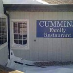 Cummins Family Restaurant