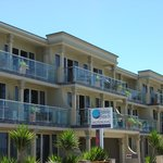 Pebble Beach Motor Inn Foto
