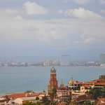 The View of Puerto Vallarta