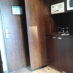 Micro Ondes et frigidaires - Chambre Executive