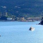 Vue depuis Junior Suite ; Santa Margherita