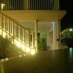Hotel Panama - ingresso