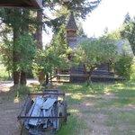 Photo de Wolf Creek Inn