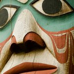 Totem detail