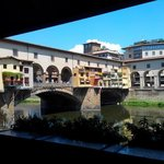 Ponte Vecchio...