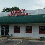 Lucky's Chinese Restaurant