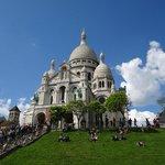 Sacré-Coeur Monmartre