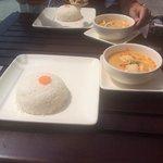 chicken penang