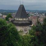 Torre e Graz.