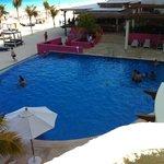 Foto da piscina!!