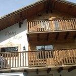 Chalet Luise