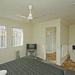 Executive Suite - Bedroom