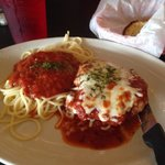 Photo de Doma Bellas Italian Eatery