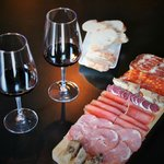 Cured meat and wine .. wich one is better ?
