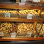 A Tremendous Variety of Sweet Baked Pastries, Cookies, Cakes and more!