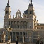 Ao lado do Palácio Real