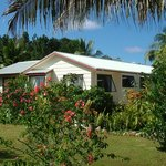 Bed & Breakfast - Homestay, Atiu Island