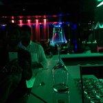 Bar fun