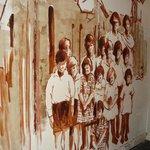 Nice wall painting