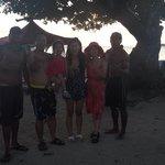 """""""Best day in Fiji"""""""