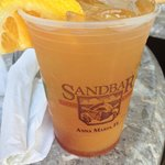 Sandbar Sunset- Great Drink