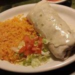 Burrito el Sol