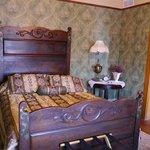 Owen Wister suite