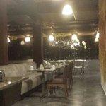 Restaurante piso 10