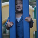 Louis @ Playground