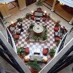Hotel Lobby Iberostar Trinidad