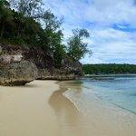 Coongoola Beach