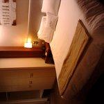 camera standard letto normale