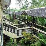 Pedervera Beach Resort