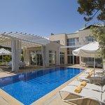 Presidential Villa Pool