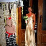 Tugu Bride