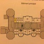 Plan 2em stage Castle Club