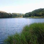 llac de Montcortes