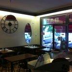 Bar Brasserie de la Place